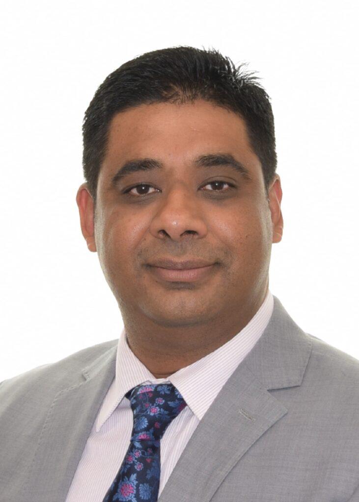 Vinod Bal